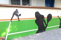 Tennis Club  de Marsillargues